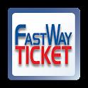 Own Mobile Ticket logo