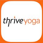 Thrive Yoga icon