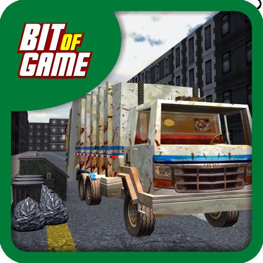 Garbage Van Sim 模擬 App LOGO-硬是要APP