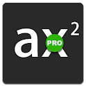 Quadratic Equation Solver PRO icon