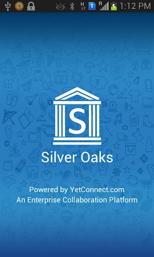 【免費社交App】Silver Oaks, Gurgaon-APP點子