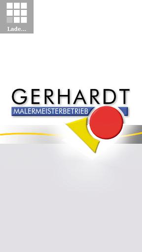 Gerhardt Malermeisterbetrieb