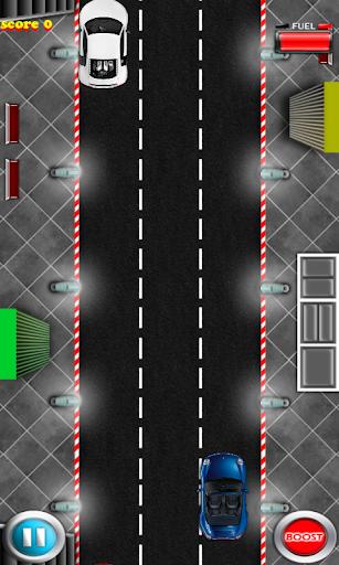 Need of Speed -Car Race Sensor