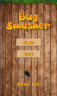 Best Bug Smasher- screenshot thumbnail