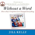 Without a Word (Jill Kelly) icon