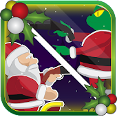 Santa Claus Christmas Mission