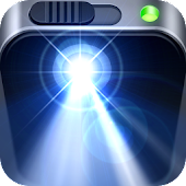 High Powered Flashlight APK for Blackberry