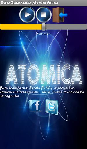 AtomicaOnline