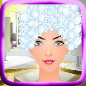 Makeup Salon Girl Game