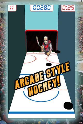 Hot Shots Hockey