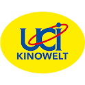 UCI KINOWELT Filme & Tickets icon