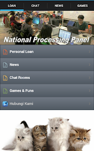 Pinjaman Peribadi Malaysia