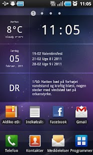 Glass Widgets Unlocker- screenshot thumbnail
