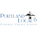 PDX8FCU Mobile Banking icon