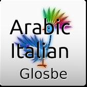 Arabic-Italian Dictionary