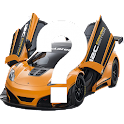 Guess The Car icon