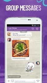 Viber Screenshot 3