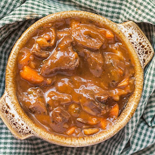 Beef Stew With Canned Tomatoes Recipes.