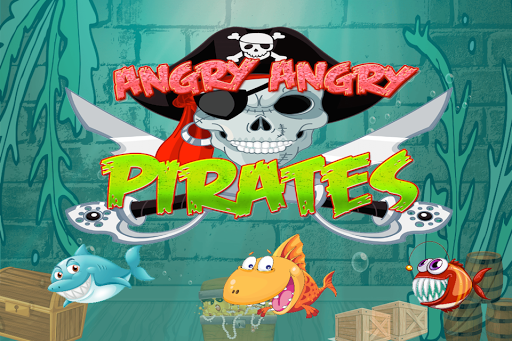 Angry Angry Pirates