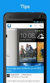 Drippler - Android Tips & Apps Screenshot 2