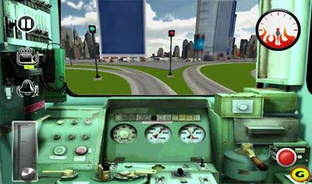 Modern Train Driver Simulator 1.0 screenshot 170526