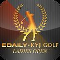 2011 KLPGA EDAILY Women's Open logo