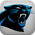 Carolina Panthers Mobile logo