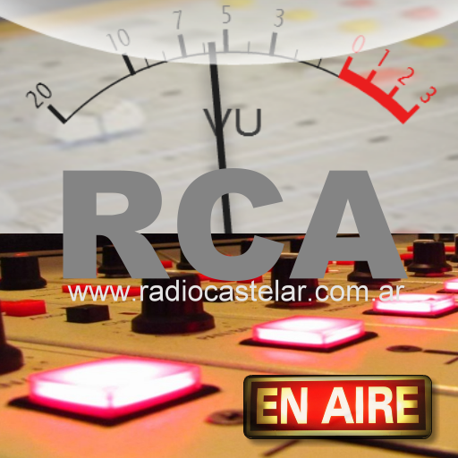 RCA SmartPhone 音樂 App LOGO-APP試玩