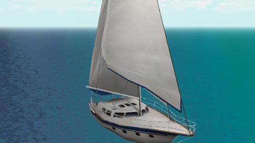 Boat Simulator 3D