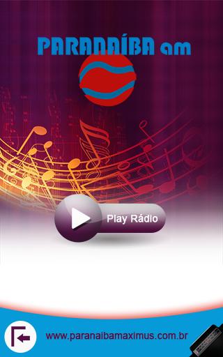 Radio Paranaíba AM