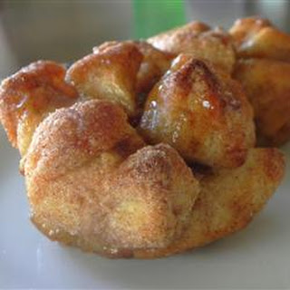 Monkey Bread Made Easy