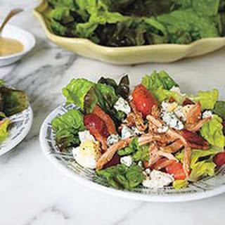 Buffalo Turkey Cobb Salad