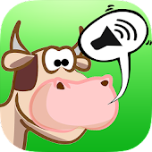 Fun Sound Game Farm Animals