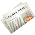 Cauria News icon