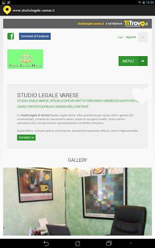 Studio Legale Varese