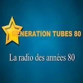 Génération Tubes 80