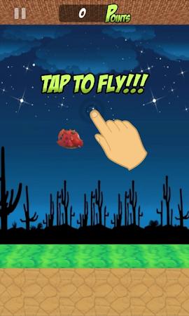 3D Flappy Dragons Free 6 screenshot 105627