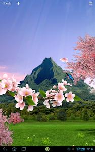 Seasons 3D Live Wallpaper v1.16