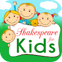 Shakespeare for Kids - Tales icon