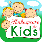Shakespeare for Kids - Tales