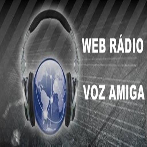 RÁDIO VOZ AMIGA 音樂 App LOGO-APP試玩