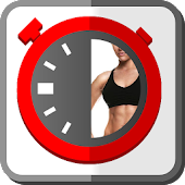 TimerFit:Tabata Interval Timer
