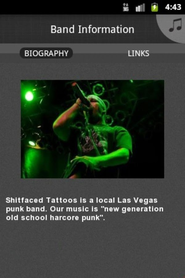 Shitfaced Tattoos - screenshot
