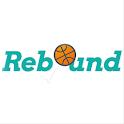 Rebound icon