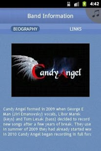 CANDY ANGEL - screenshot thumbnail