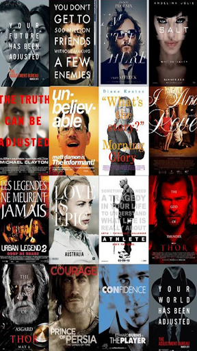 Movies Mania Quiz