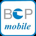 myBOP Mobile Banking logo