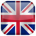 UK Flag Live Wallpaper icon