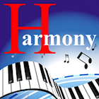 Piano Harmony MIDI Studio Pro icon