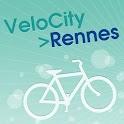 VeloCity – Rennes logo